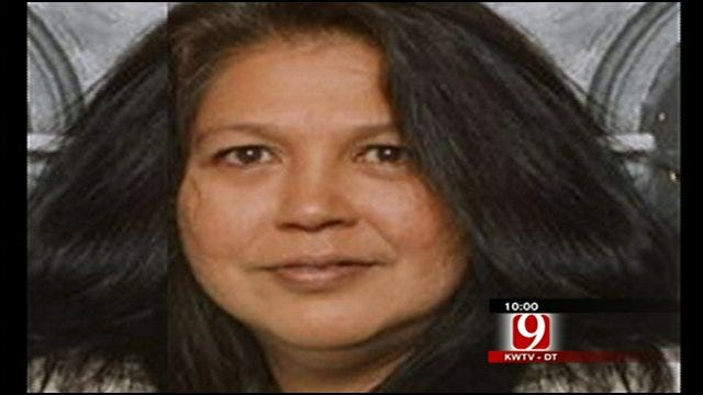 Family Holding Out Hope As Police Search For Remains Of Missing Woman