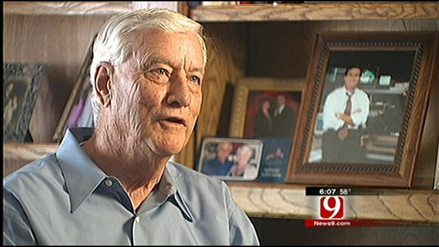 Bill Teegins' Father Says Sports Was Always His Son's Dream