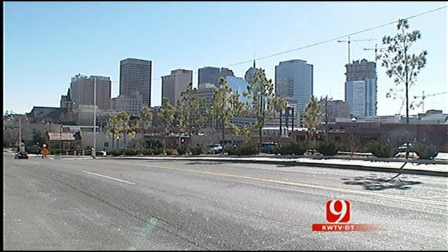 Homeless Count Conducted In Oklahoma City
