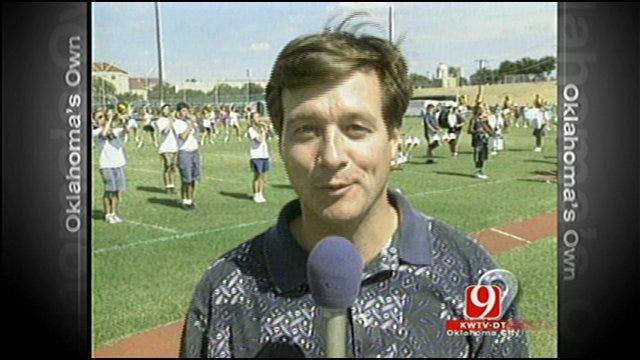 News 9's Ed Murray Remembers Close Friend, Colleague Bill Teegins
