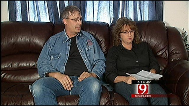 Cashion Residents Learn They'll Lose Gas Service