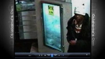 Surveillance Video Shows 2 Burglaries At Lions Choice Store