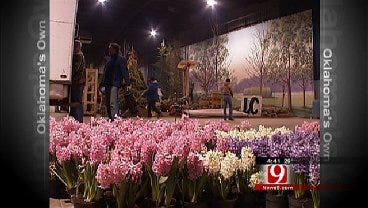 Home And Garden Show Back At The Fair Grounds