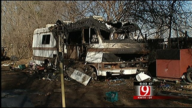 Court Papers Reveal Shocking Allegations In Del City Fire That Killed 3 Kids
