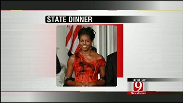 Hot Topics: Obama's State Dinner