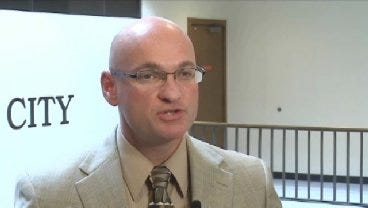 OKC Police Discuss Accusations Against Officer Of Sex Acts With Child
