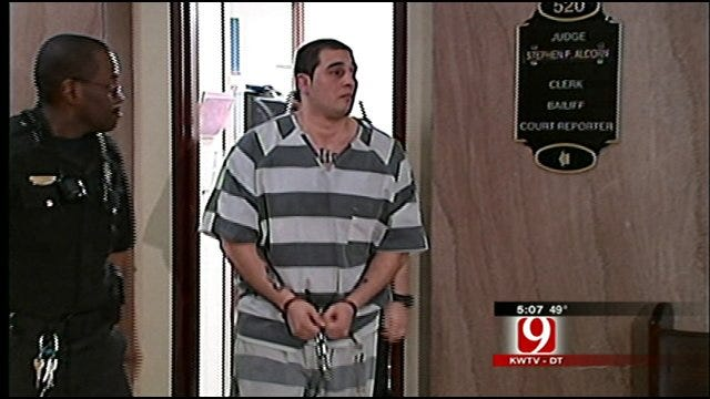 Key Witnesses Testify Against Man Charges With 6 Murders