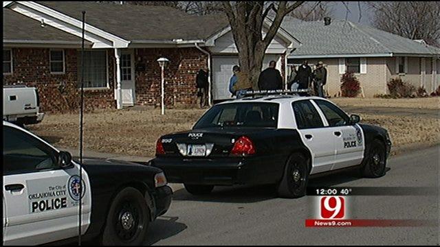 Suspect Arrested After Manhunt, Standoff