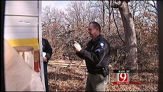 Cleveland County Sheriff Initiates Offender Registration Enforcement Program