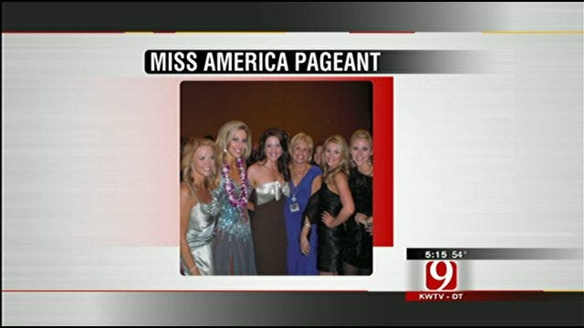 Former Miss America Lauren Nelson Shares Experience At This Year's Pageant