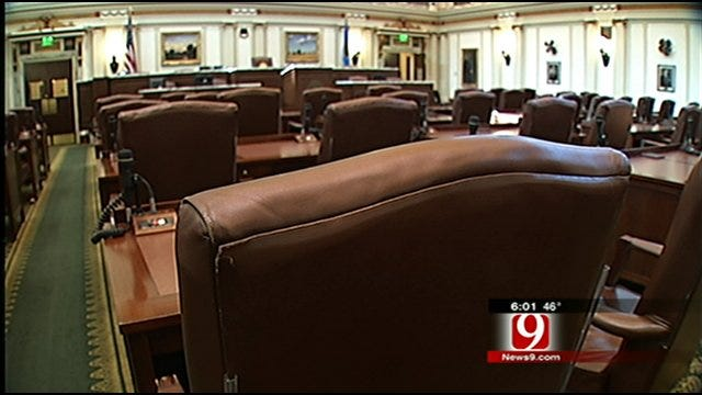New Year Means More Cuts For State Agencies