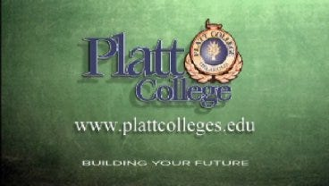 Building Your Future: Platt College