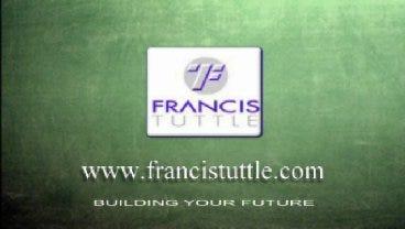 Building Your Future: Francis Tuttle