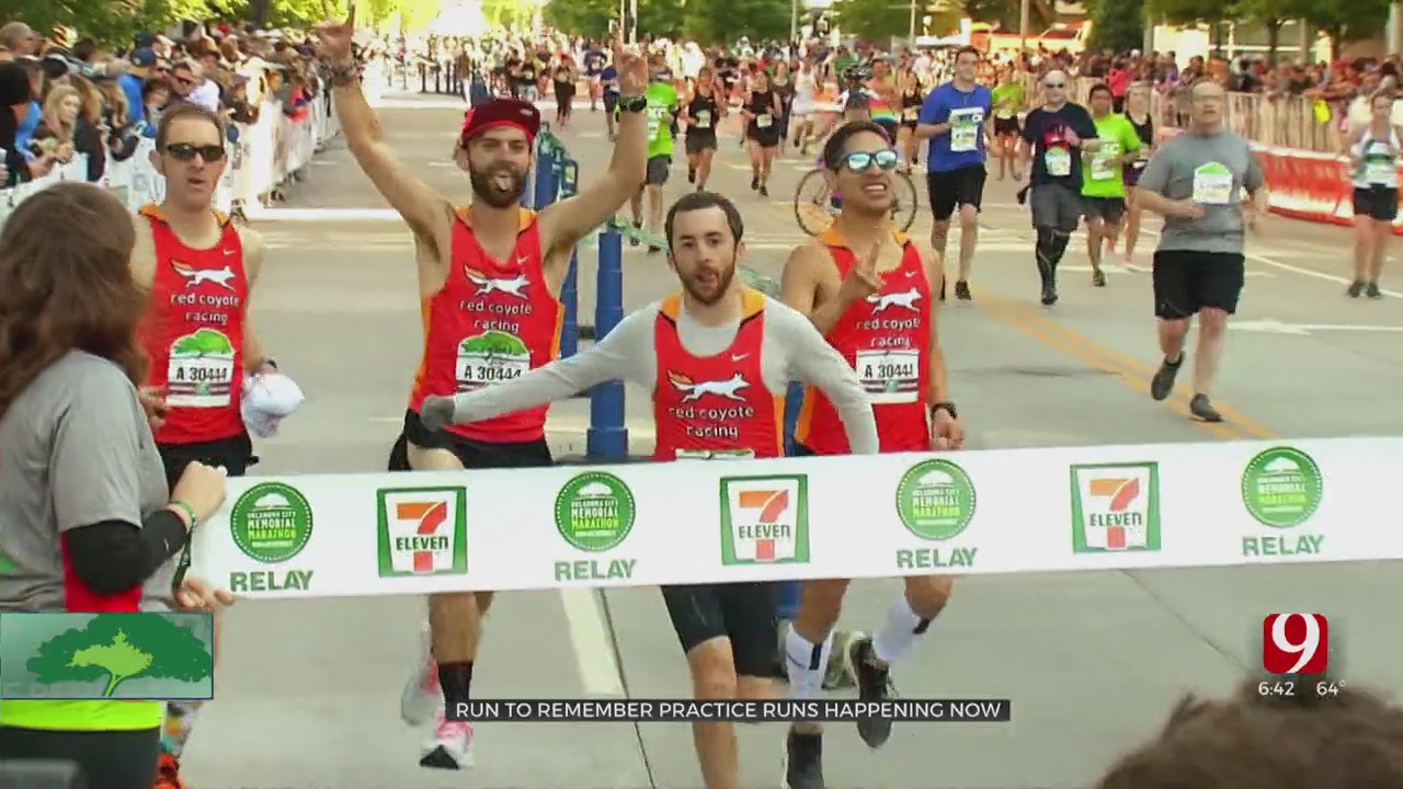 Runners Excited For Return Of Run to Remember In 2021