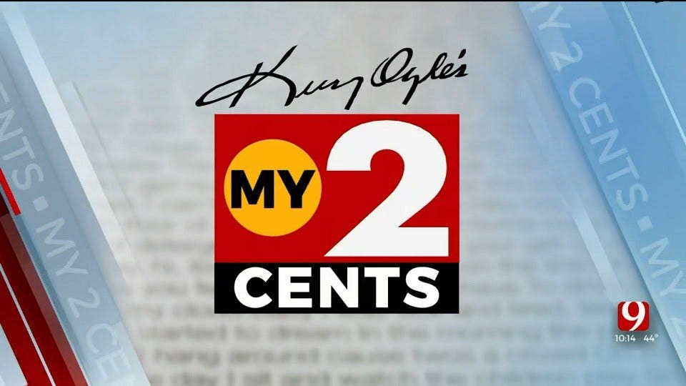 My 2 Cents: The Thinking Behind The State's New Brand