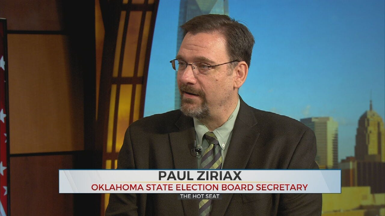 The Hot Seat: Early Voting & Super Tuesday