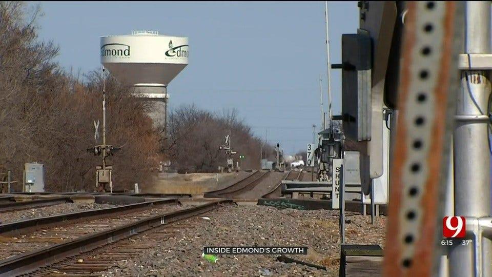City Of Edmond Celebrates Major Investments, Developments To Downtown Area