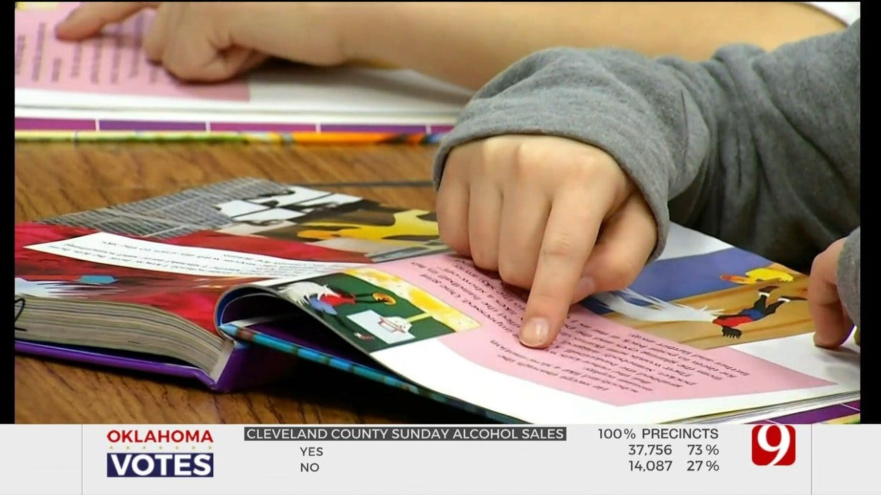 Oklahoma School Districts Create Plan For Possible Coronavirus Spread