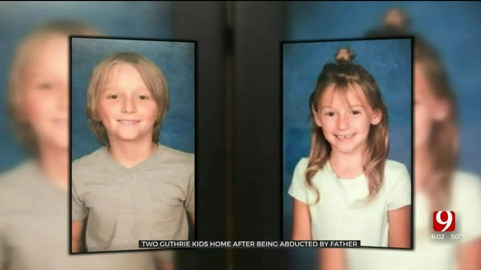Grandparents Speak Out After 2 Abducted Guthrie Kids Are Found In Florida