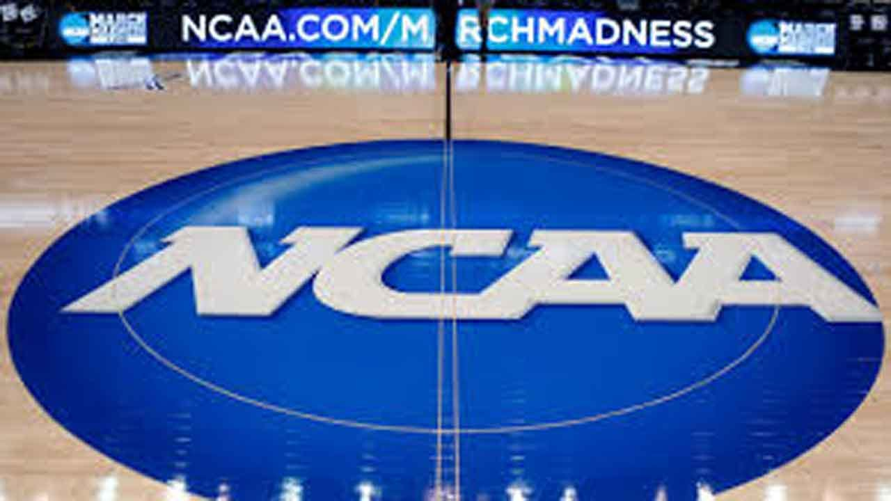 Only Essential Staff, Limited Family At NCAA Tournaments