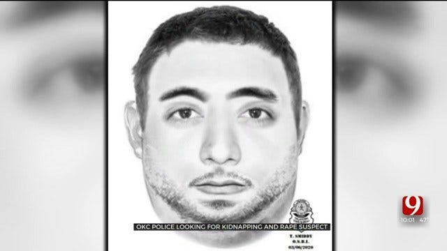 Police Seek Man Accused Of Abducting, Sexually Assaulting 12-Year-Old Girl