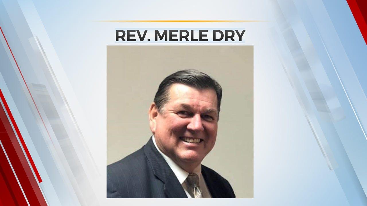Tulsa Health Department Confirms First Coronavirus (COVID-19) Death In Oklahoma
