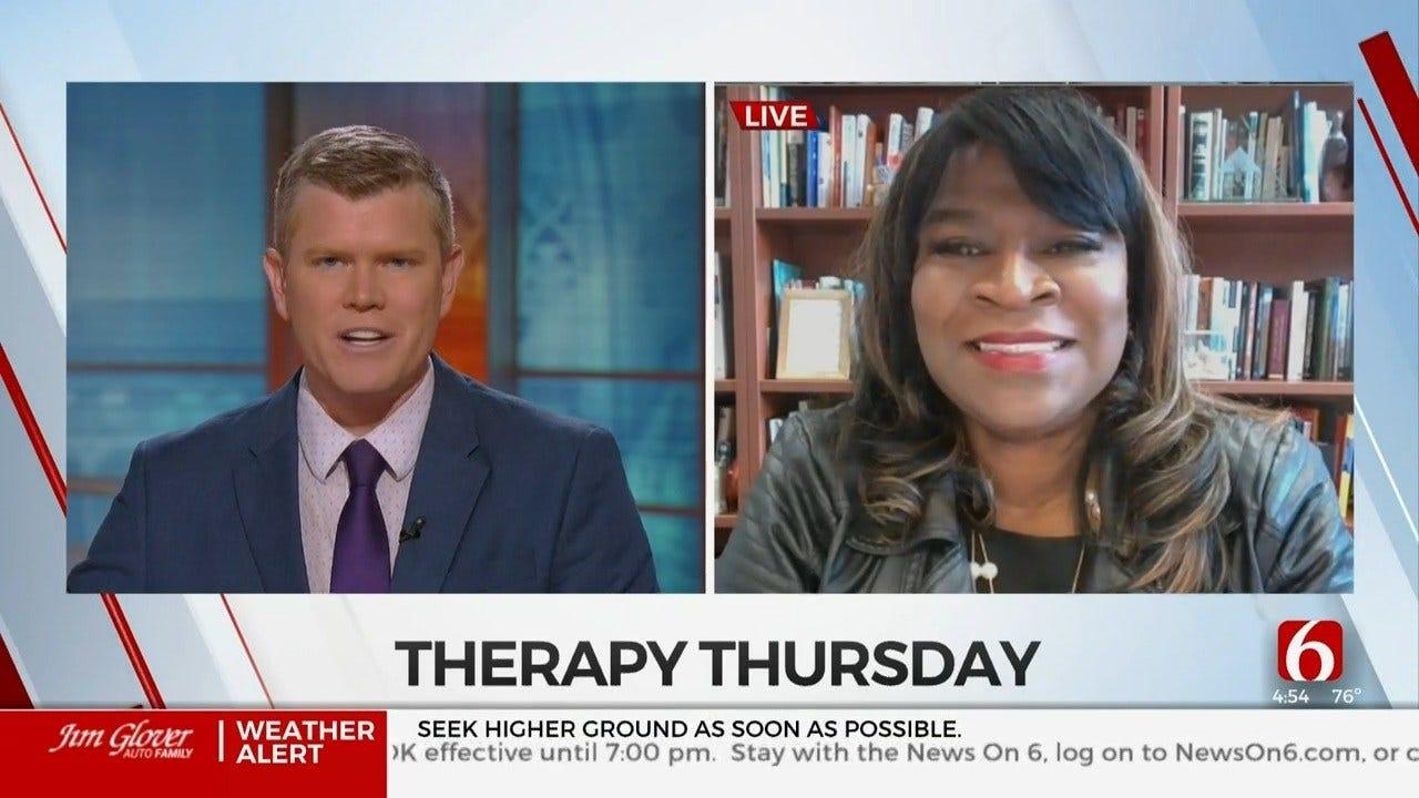 Therapy Thursday: Encouraging Fellow Employees