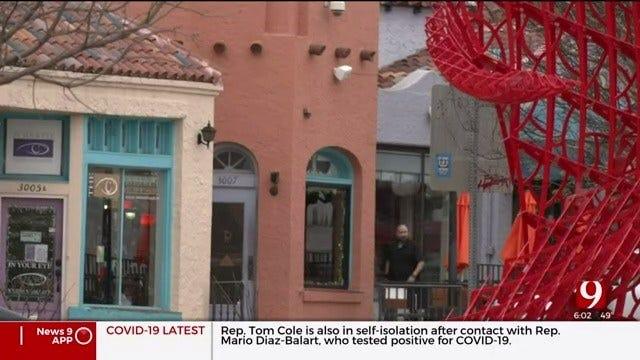 Paseo Arts District Struggles During Coronavirus (COVID-19)