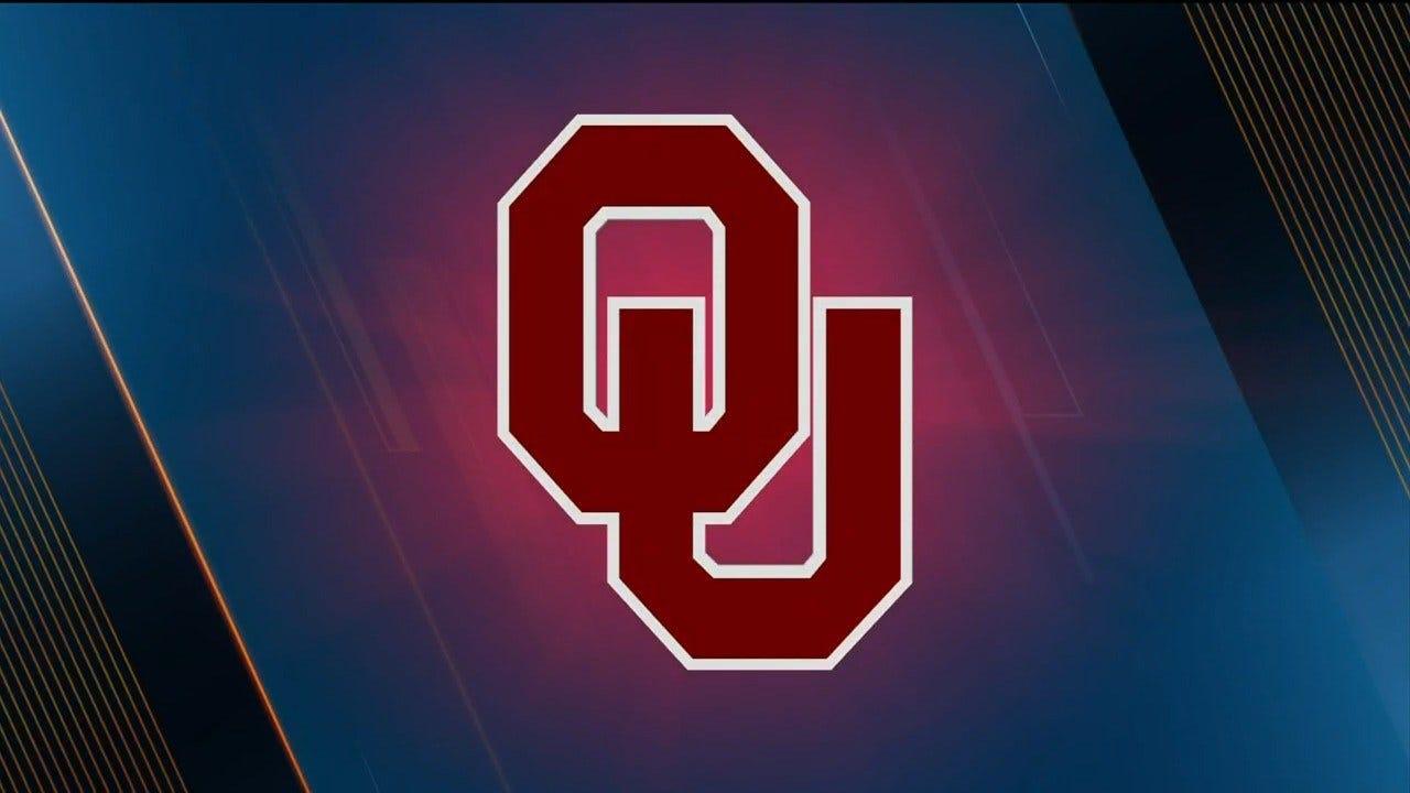 Oklahoma Ford Sports Blitz: March 22