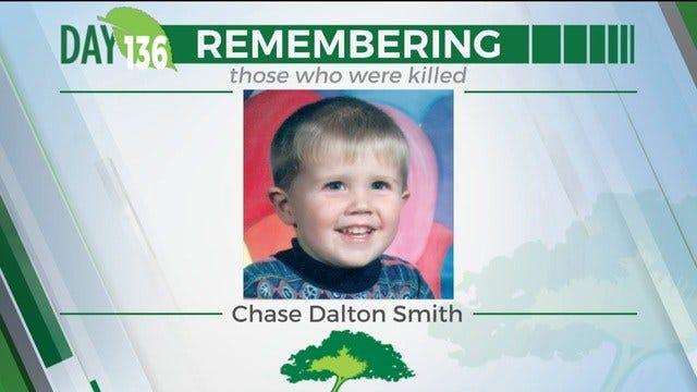 168 Day Campaign: Chase Dalton Smith