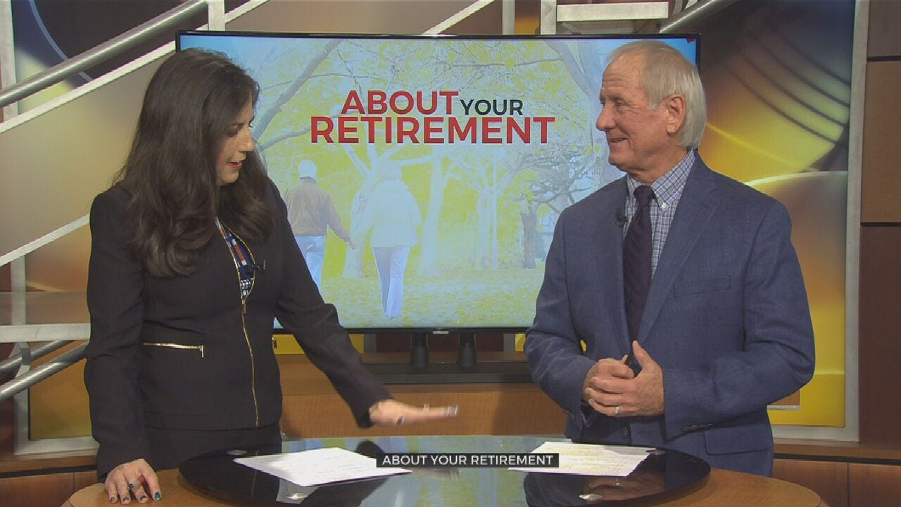 About Your Retirement: Trusting Your Doctor