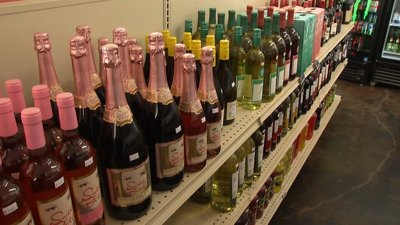 Liquor Stores Allowed To Deliver Until April 17