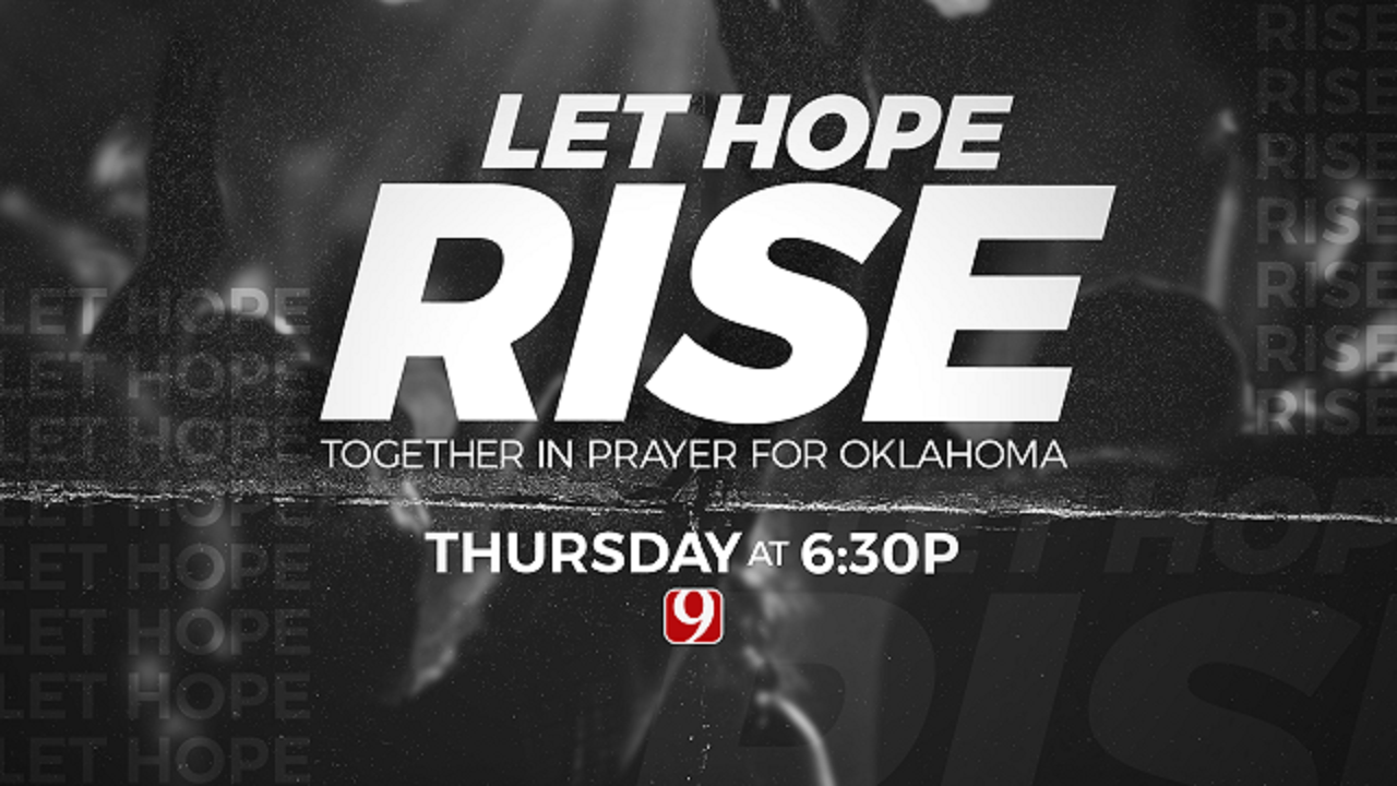 Day Of Prayer: News 9 To Air Special Prayer, Worship Event