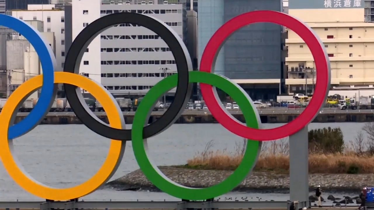 Team USA Agrees With Postponement Of Tokyo Olympics Until 2021