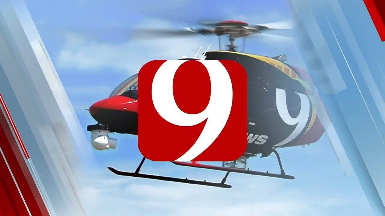 News On 6 Airs Statewide From Oklahoma City