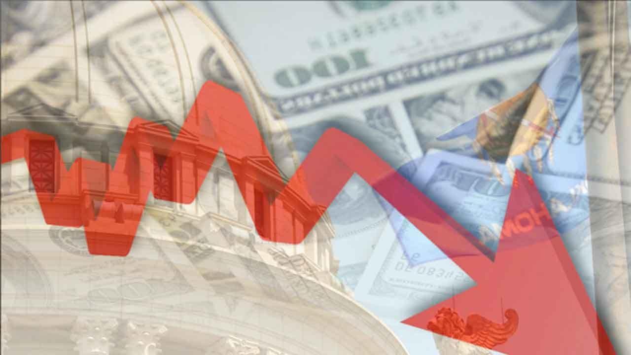 Oklahoma Legislature Preparing For Budget Shortfall