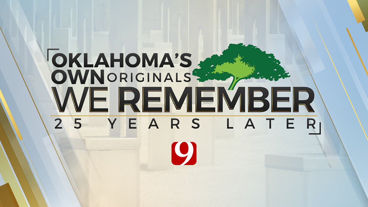 Part 1: 'We Remember,' 25 Years Later