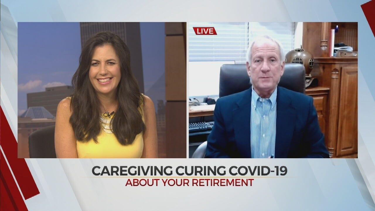 About Your Retirement: Caregiving During Coronavirus (COVID-19)