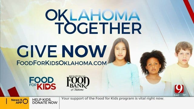 Oklahoma Together: Meeting An Essential Need