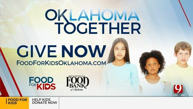 Oklahoma Together: 'You Are Not Alone In This Fight'