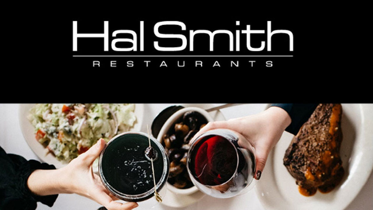 Hal Smith Restaurants To Begin To-Go, Delivery Service Monday