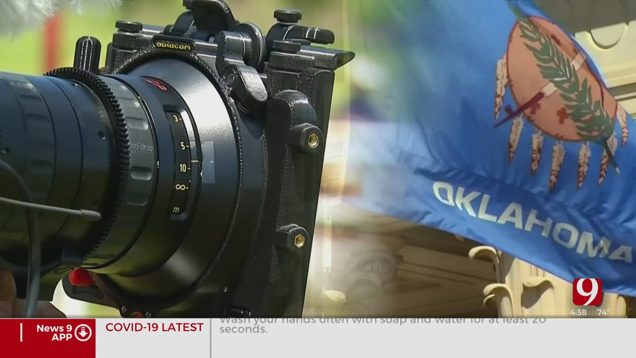 Local Film Premieres At Digital Festival, Shows Oklahoma Production Opportunities