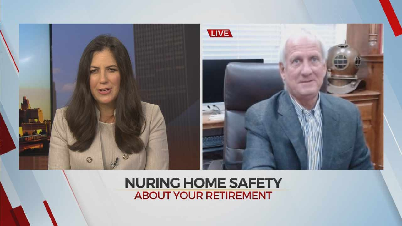 About Your Retirement: Nursing Home Safety