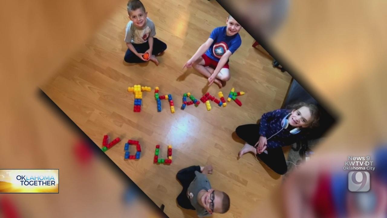 Art Class For Homeschool A Way To Teach Gratitude