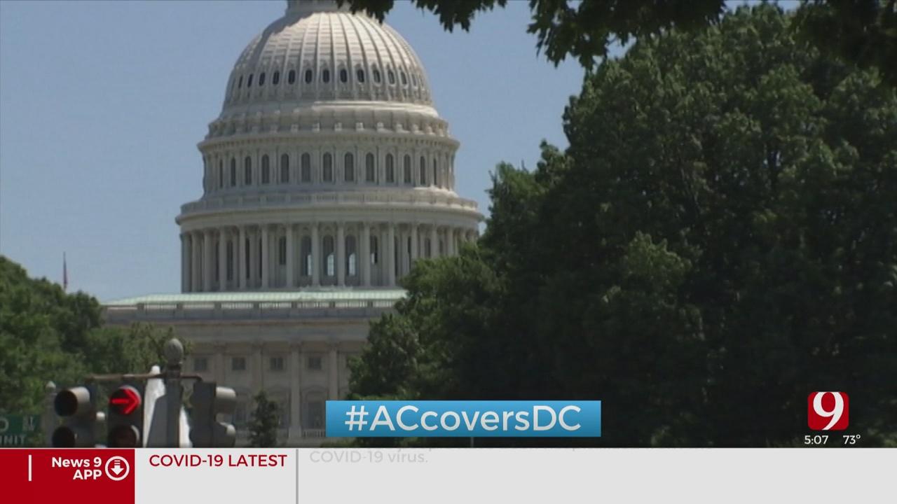 Gov. Stitt Asks For More Flexibility Concerning CARES Act Spending