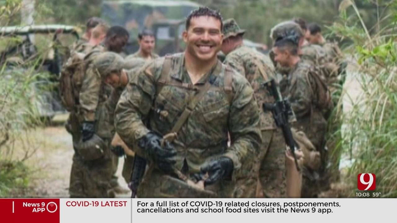 Moore Community Mourns Loss Of Subcontractor Killed In Tragic Accident At Vance AFB