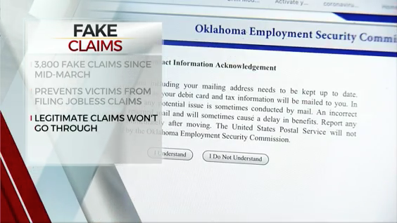 Attorney General Launching New Effort To Assist OESC With Unemployment Fraud