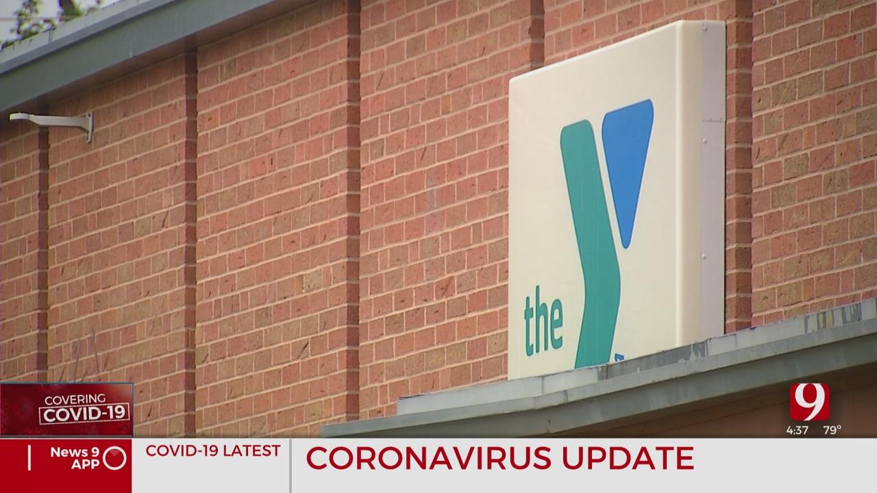 YMCA Of Greater OKC Prepares To Reopen Amid Coronavirus Pandemic