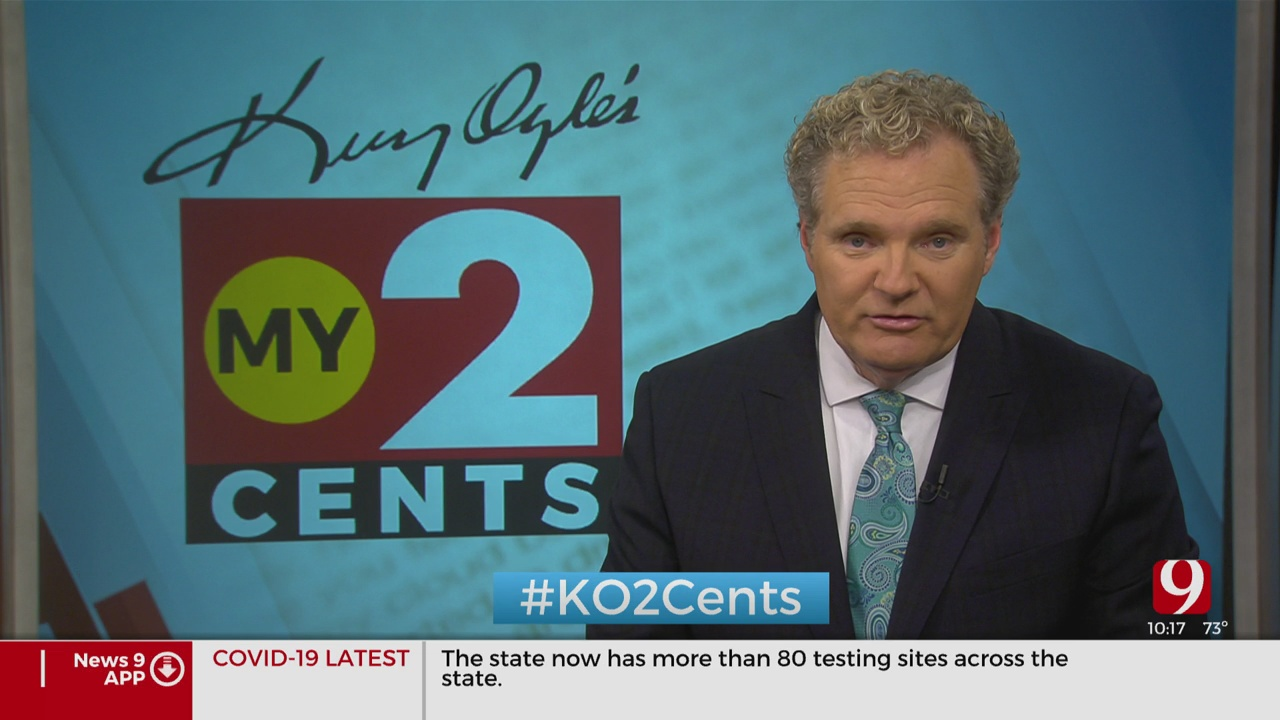 My 2 Cents: Kelly Ogle On This Year's LibertyFest Cancellation