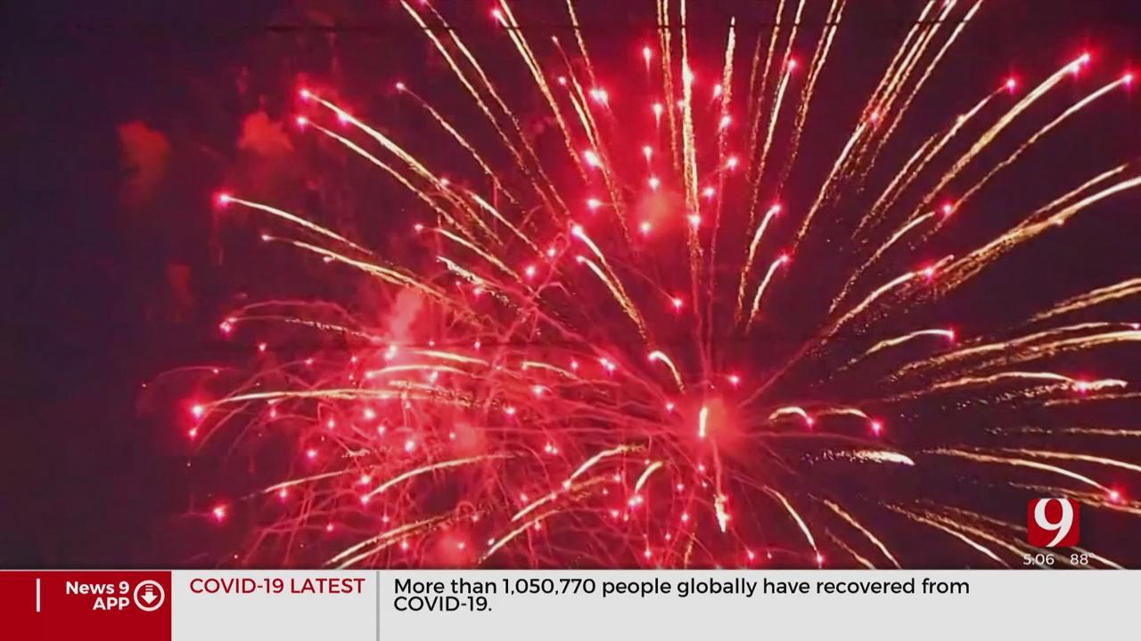 LibertyFest Postponed Until 2021 Due To Coronavirus